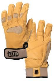 Перчатки защитные <b>Petzl</b> Cordex Plus - купить в интернет ...