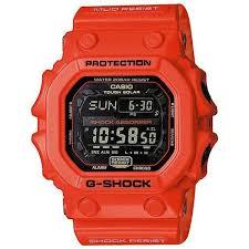 Наручные <b>часы CASIO GX</b>-<b>56BB</b>-<b>1</b>