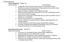 put the experience into your resume   pws at usf font sizes