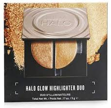 <b>Smashbox Halo Glow</b> Highlighter Duo - Golden Pearl 0.17oz (5g ...