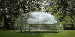 """""""Капля воды"""": многофункциональный павильон-теплица, 25 м² ..."""