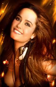 Ana Lucia Dominguez by radudesign - ana_lucia_dominguez_by_radudesign-d4e345j
