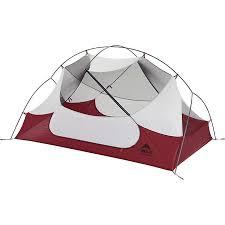 MSR Hubba Hubba NX <b>2 Person Tent</b> - Arrive