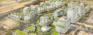Warner Center to see thousands of new housing units in three projects