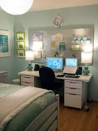 the creative lifestyle blog of bre paulson 5 home offices i bedroom office