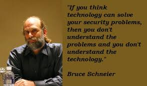 Image result for bruce schneier