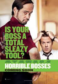 horrible bosses posters good film guide we