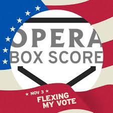 Opera Box Score