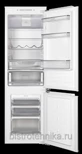 Купить <b>Холодильник HANSA</b> BK 318.3FVC в Москве и Московской ...