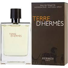 Terre d'<b>Hermes Eau de</b> Toilette | FragranceNet.com®