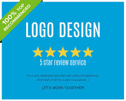 logo design branding services on envato studio professional express logo design