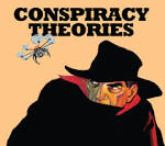 Images & Illustrations of conspiracy