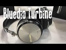<b>Bluedio T4</b> (Turbine) Active Noise Cancelling <b>Bluetooth</b> Wireless ...