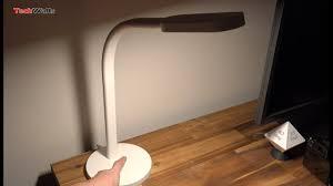 <b>Xiaomi Yeelight</b> YLTD01YL <b>LED Desk</b> Lamp (White Standard ...