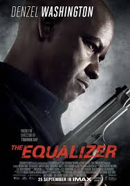 Announcement: The Equalizer (2014)