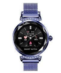 Умные часы ZDK <b>H2</b>, синий — купить в интернет-магазине OZON ...