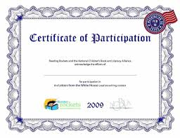 participation certificate templates s certificate certificate participation templates middot certificate of participation templates