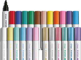 Pilot Pintor – The <b>paint</b> marker dedicated to creative leisures, DIY ...