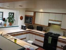 How Reface Kitchen Cabinets How To Reface Kitchen Cabinets Aaa Rousse