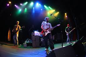 built to spill gives the people what they want at the gothic idaho rock built to spill last night at the gothic theatre photo by morgan