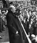 Sir Winston Churchill, Speech, 4. June, 1940