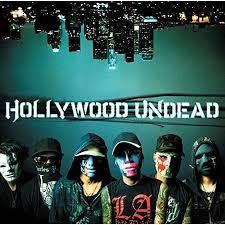 Music in 2020 | <b>Hollywood undead</b>, Songs, <b>Swan song</b>