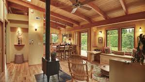 And An Open Floor Plan Luxury Home Country Design Craftsman    And An Open Floor Plan Luxury Home Country Design Craftsman Bungalow How To Building Ranch Plan Modern Log Blueprints Cottage Build House Plans Floor Own