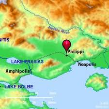 「フィリッピの戦い」の画像検索結果