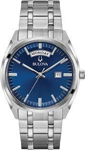 WATCH.UA™ - <b>Мужские часы Bulova 96C125</b> цена 6120 грн ...