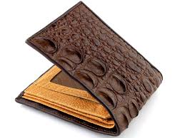 <b>Real Mens Wallets</b> → Genuine Exotic Leather <b>Wallets</b> For <b>Men</b>