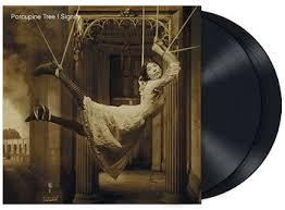 <b>Signify</b>   <b>Porcupine Tree</b> LP   EMP