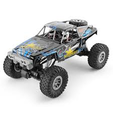 Wltoys <b>104310</b> 2.4g <b>1/10 4wd</b> double bridge crawler rc car Sale ...