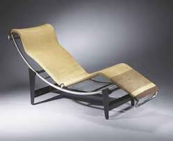 lounge chair b306 by le corbusier pierre jeanneret and charlotte periand charlotte lounge chair 01