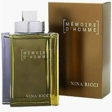 «Nina Ricci Memoire D'Homme <b>туалетная вода 100</b> ml (муж ...