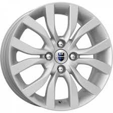 Купить литые диски <b>КиК КС620</b> (<b>Datsun</b>) <b>6x15</b> 4x98 ET35 D58.5 в ...