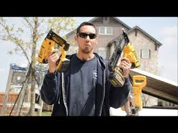 Which <b>NAIL GUN</b> Should You BUY??? - YouTube