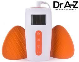 Dr A-Z Portable <b>Electric</b> Healthy Breast Care <b>Breast Enhancement</b> ...