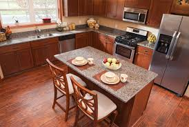 Laminate For Kitchen Floors Can You Install Laminate Flooring In The Kitchen