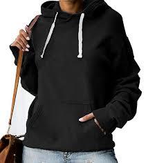 Womens Plus Size Hoodies Hooded Sweatshirts ... - Amazon.com
