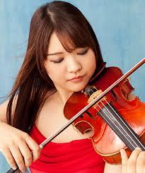 「小林美樹ヴァイオリン」の画像検索結果