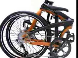 Top 5 <b>High End Folding</b> Bikes - YouTube