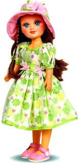 <b>Кукла Анастасия</b> российского производства от фабрики <b>Весна</b> ...
