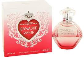 <b>Marina De Bourbon Dynastie</b> Vamp Perfume by Marina De Bourbon