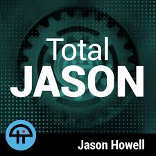 Total Jason (Audio)