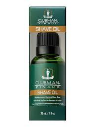 "<b>Натуральное масло для бритья</b> ""Shave Oil"", 30мл Clubman ..."