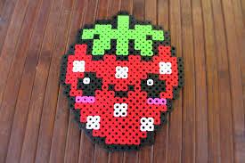 Resultado de imagen de ironing beads ideas
