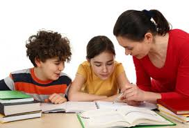 Just what kind of parental involvement   and how much involvement   truly helps children with their homework  The most useful stance parents can take