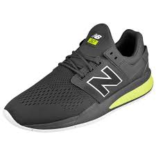 New Balance Men's Shoes <b>247 Tritium</b> #fashion #clothing #shoes ...
