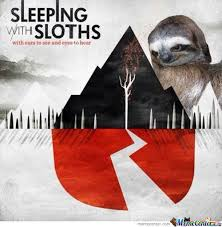 Sleeping With Sirens. .-. by punkfishful - Meme Center via Relatably.com