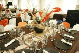 african wedding centerpieces decor  african wedding decor images on decorations with africans african wed